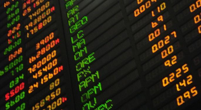 Report: FXCM Turns To Jefferies To Plug $200 Million Hole