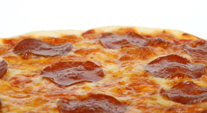 When Should You Take A Slice Of Domino's Pizza Stock?
