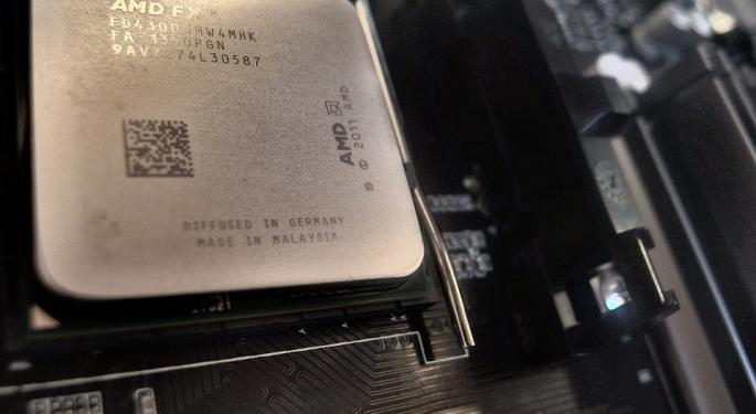Report: AMD Navi GPU Could Arrive By Next Year