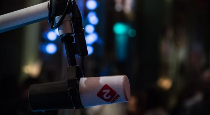 The 14 Best Financial Radio Shows Of 2015