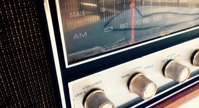 When It Comes To Discovering New Tunes, AM/FM Radio Still Trumps Streaming Services