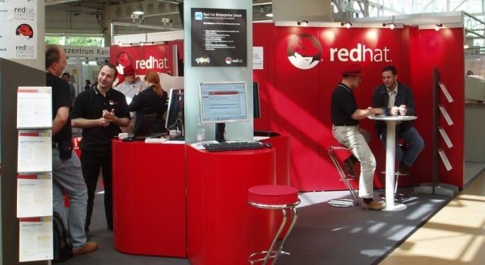 Red Hat Pins The Blame For Disappointing Quarter On Late-Closing Deals