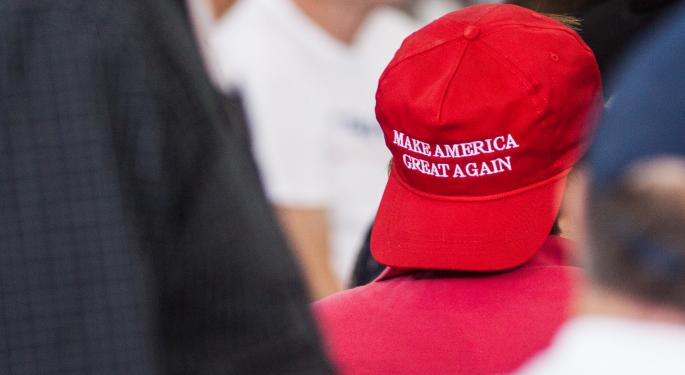 Make America Great Again With This New ETF