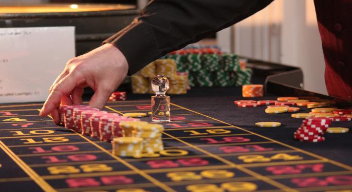 Casino Stocks Under Pressure Amid Macau Junket Liquidity Concerns