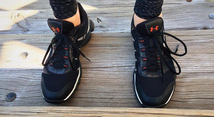 Under Armour Drops The Ball Again In Q3 Earnings