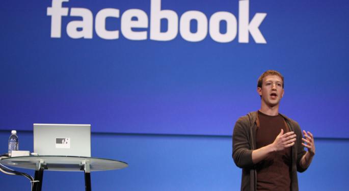 Analysts Await 'Zucker-Speak' At Facebook's Developer Conference