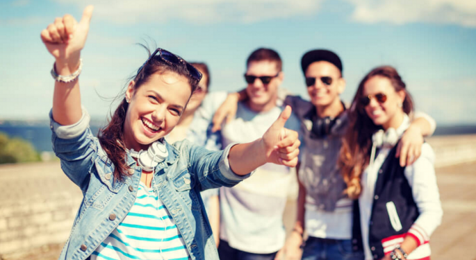 How Financially Prepared Are Millennials For The Future? Not Very