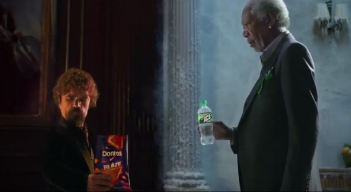 The Most Loved And Hated Super Bowl LII Commercials: Pepsi Steals The Show, Diet Coke Falls Flat