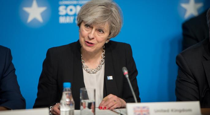 What The Election And Theresa May's Deal Mean For The UK