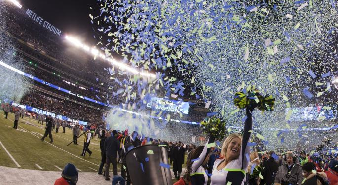 The Average Super Bowl Ticket Costs Over $4K: Here's Why