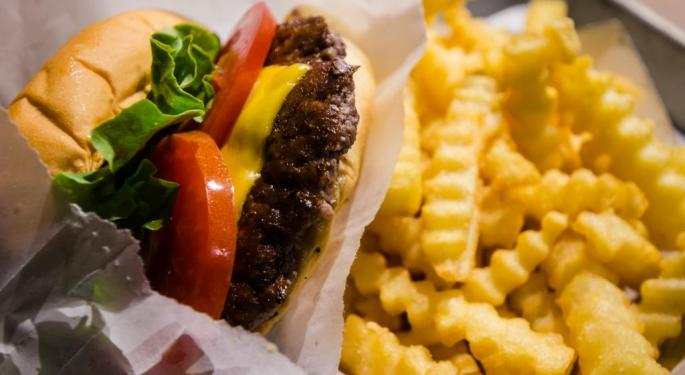 Shake Shack CEO: This Is A Growth Story For Decades To Come