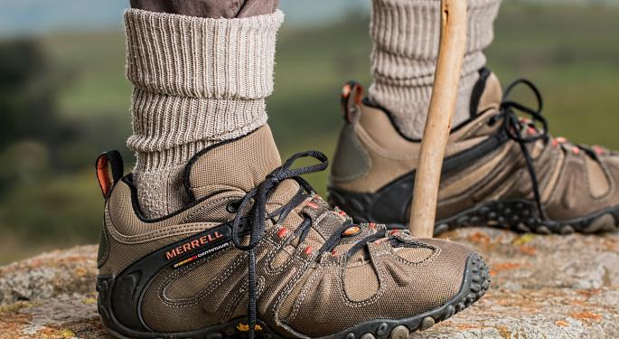 Susquehanna Neutral-To-Bullish On Footwear Stocks
