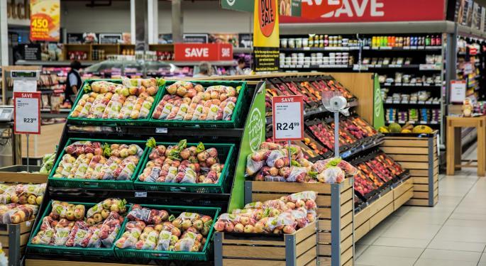 Sprouts Farmers Market Six-Day Winning Streak In Jeopardy