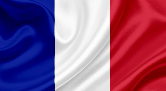 iShares Strategist Upgrades France