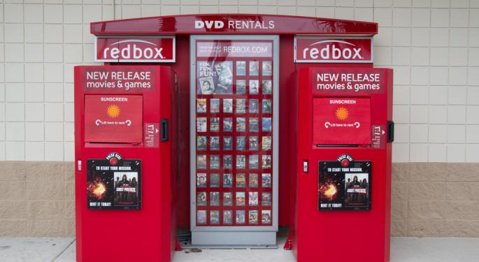 Will Redbox Instant Deliver 4K Content Before Netflix?