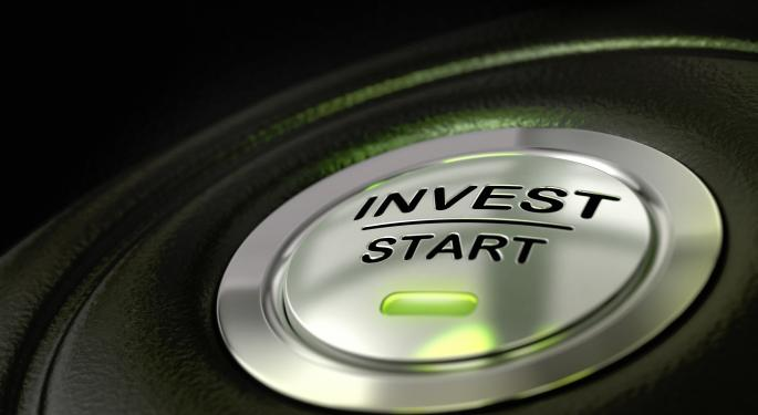 How To Invest Like Peter Lynch