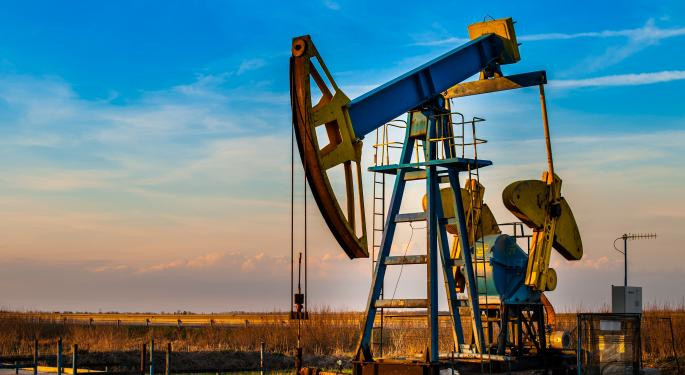 Report: Oil, Natural Gas Companies Shift Funds Towards Exploration, Away from Property Buys
