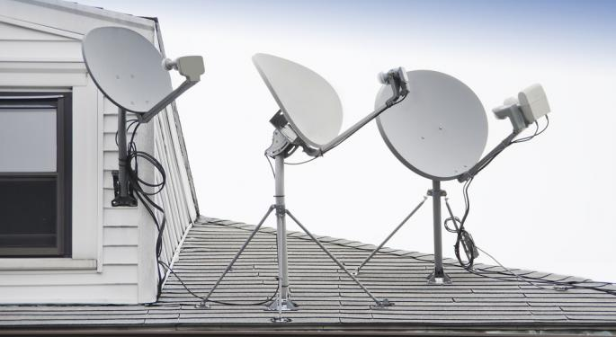 DISH or DirecTV? One Satellite TV Firm Stands Out