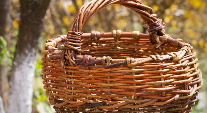 3 Basket ETFs Your Broker Forgot to Mention