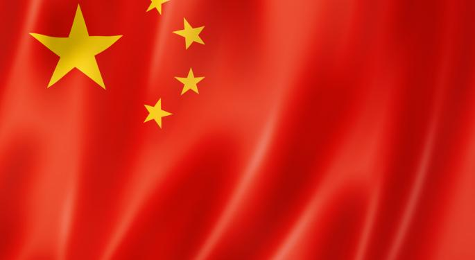 China's Upcoming Economic Moves With David Riedel