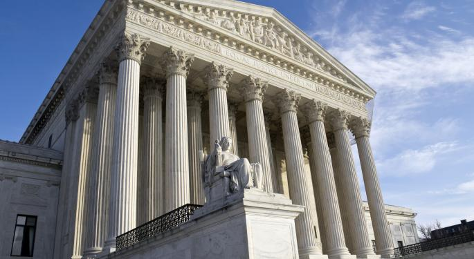 The Supreme Court is About to Stick it to Big Pharma
