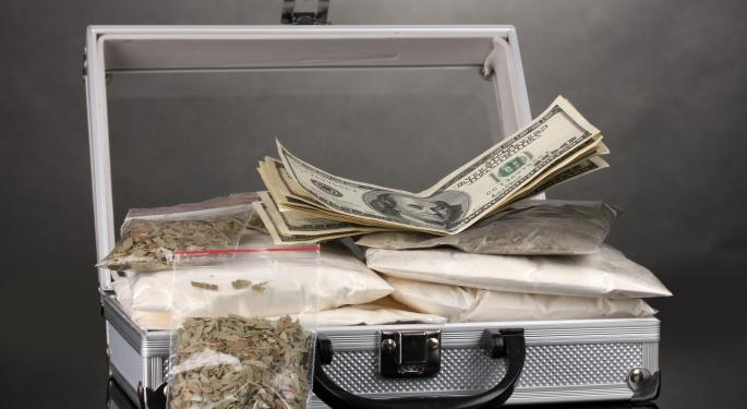 Drug Use in the U.S. is a Rampant, Incredibly Costly Problem and There's No End in Sight