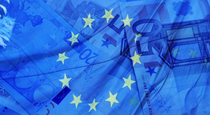 Eurozone Data Promising Despite ECB Warnings