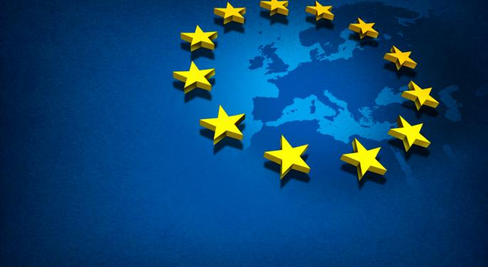 Investors Tentatively Return To The Eurozone