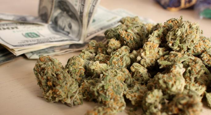 14 Stocks to Watch if Marijuana Becomes Legal