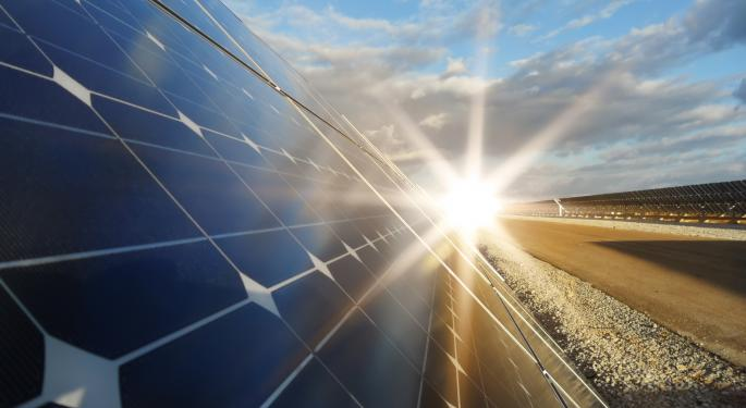 Short Sellers Focus on SolarCity and SunPower
