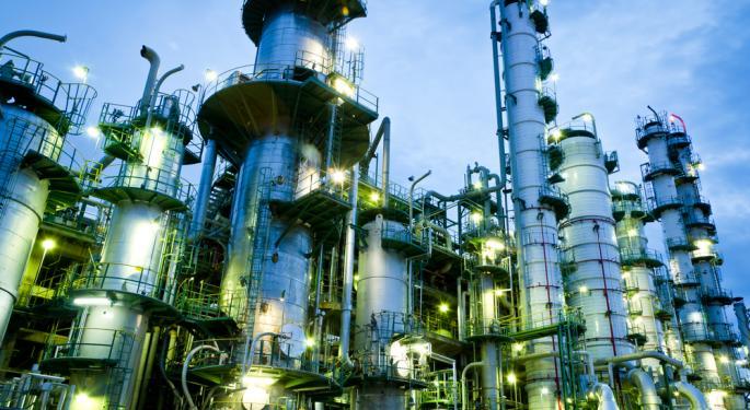 Industrial ETFs For Rising Interest Rates