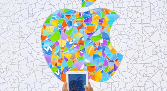 Apple Sells Three Million New iPads