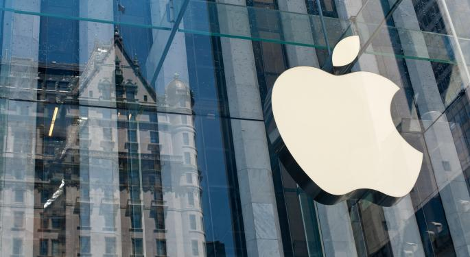 Apple Earnings Preview: A Return To Earnings Growth?