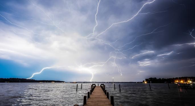 Carl Icahn Beat Chesapeake Energy on Tuesday