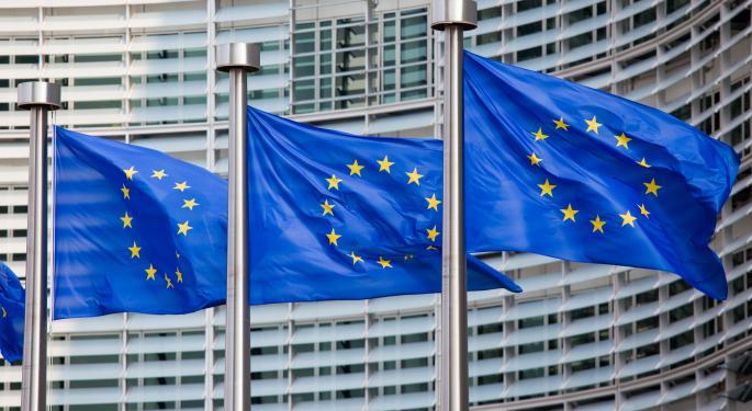 ECB Considers Taking The Deposit Rate Below Zero