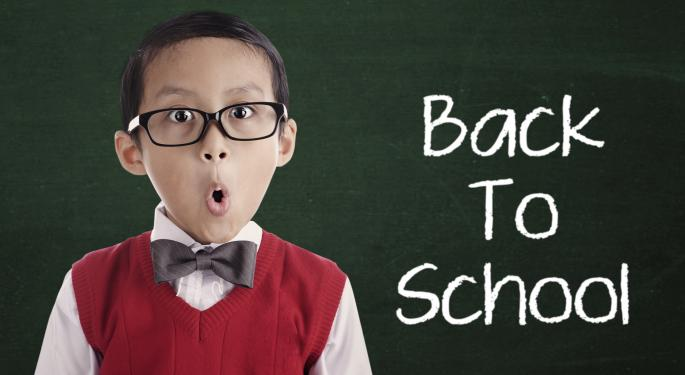 Boost Back-To-School Savings With A Sales Tax Holiday