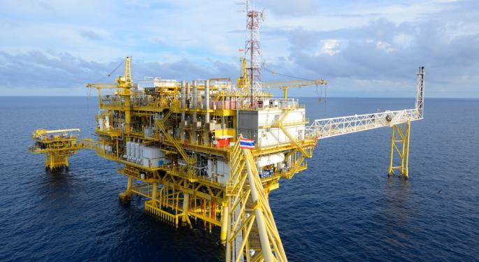 Gulf Oil's Joe Petrowski Talks About The Changing Gas Industry