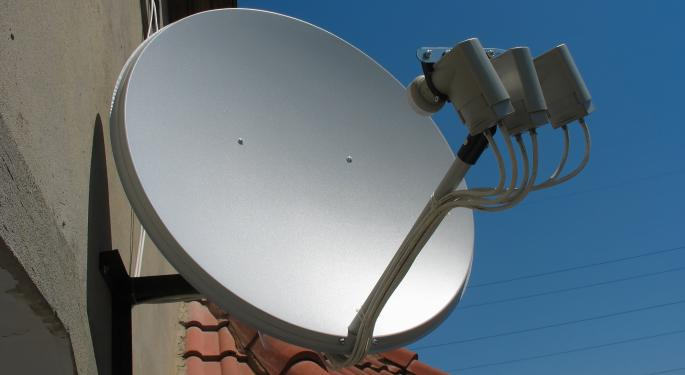 Report: Dish About To Win Huge H Block Spectrum Auction