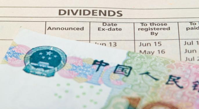 ETFs For The Special Dividend Craze
