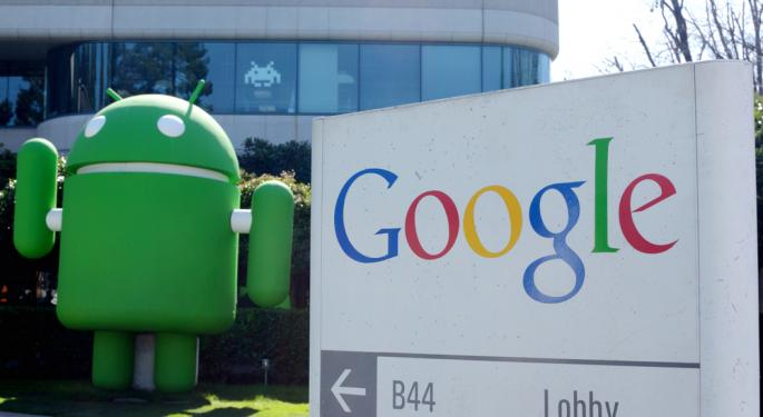 Google's Mysterious $400 Million IOCA Acquisition Never Happened