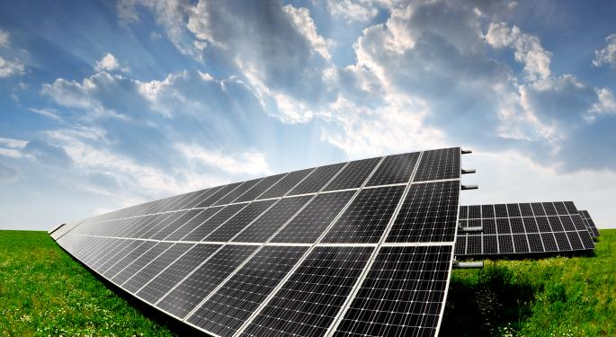 Solar Cell Efficiency Sets a New Record At 44.7%