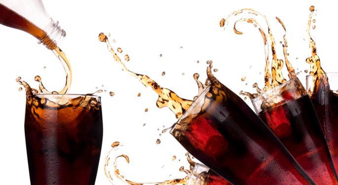 SodaStream Falls Despite Super Bowl Ad