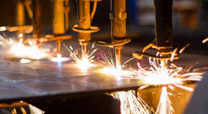 Global Manufacturing PMIs Bounce In January