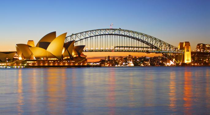Emerging Market Concerns Expected To Top G20 Agenda in Sydney