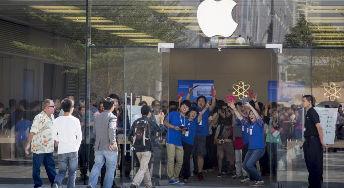 Apple's iPhone 5S, iPhone 5C Planned For September Launch? AAPL