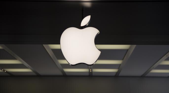 Nassim Taleb Likes Steve Jobs, Not Apple