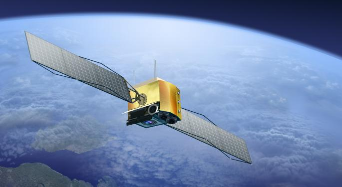 Google To Buy Satellite Maker Titan Aerospace