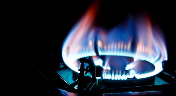 SandRidge Energy Rallies on Asset Sale