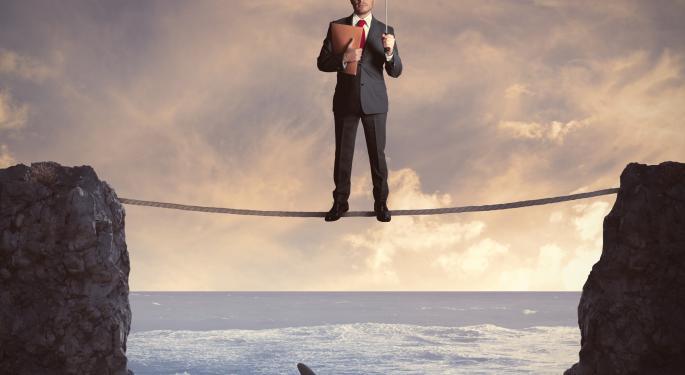 S&P Bullish on a Pair of Insurance ETFs