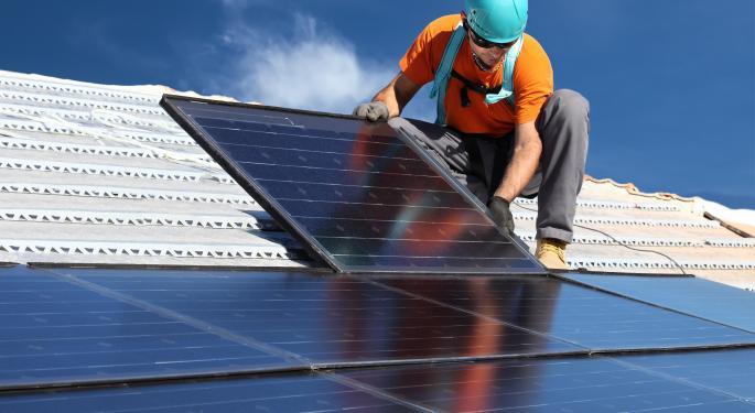 Solar Sector Set for a Comeback? FSLR, WFR, SPWR